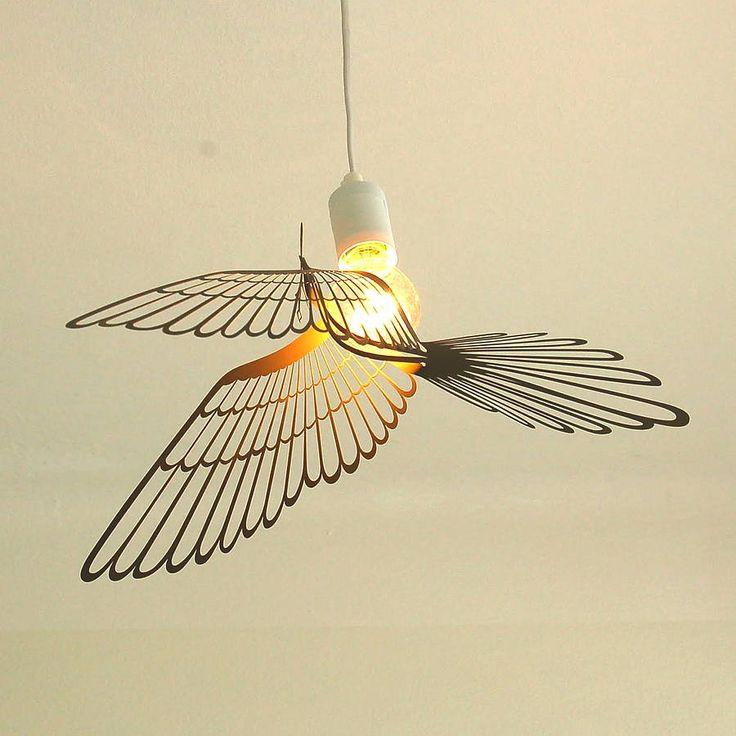 Birdlight Light Shade