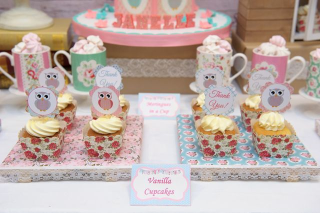Janelle's First Birthday | CatchMyParty.com