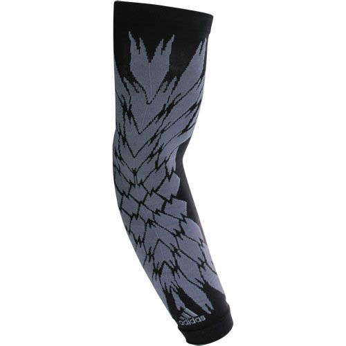 Image for adidas Shockweb Compression Arm Sleeve from Baseball Equipment & Gear