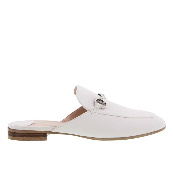 New Arrivals // 'Vienna' White Sheep Nappa. #tonybianco