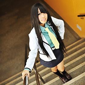 Hikari special a cosplay