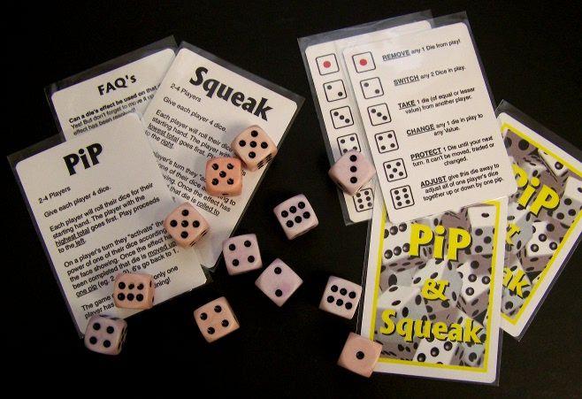 Pip Squeak Fun Card Games Little Games Fun Games