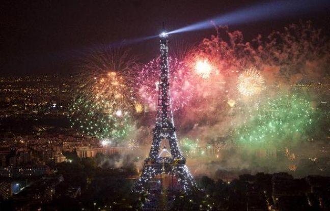 Paris: Bal des pompiers, défilé militaire et feu d'artifice... Le casse-tête sécuritaire