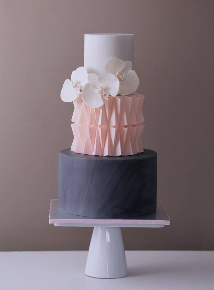Pin By Sydney Brand On Weddings In 2019 Wedding Cake Decorations