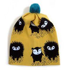 Finnish PaaPii design hat
