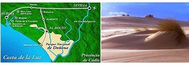 ATENCIÓN: El P.N. de Doñana, Patrimonio de la Humanidad y Reserva de la Biosfera en grave peligro, ha sido incluido en la Lista Roja del Patrimonio. Lo he escogido porque desconocía el grave estado en el que se encuentra, aún estando bajo la figura de protección de Patrimonio de la Humanidad. Me ha llamado también la atención la Lista Roja del Patrimonio, que sirve de instrumento de denuncia frente las autoridades competentes. www.hispanianostra.org/lista-roja/parque-nacional-de-do%C3%B1ana