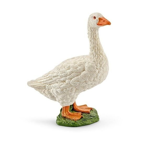 Schleich North America Goose $5.59 (**Mummy bought this on sale and set it aside if anyone wants to give it!**)