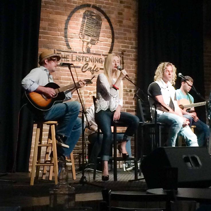 Nashville Neighborhoods: SoBro + Rutledge Hill