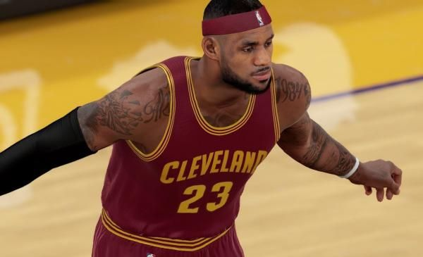 Kobe Bryant's tattoos come at a high cost for NBA 2K - https://movietvtechgeeks.com/kobe-bryants-tattoos-come-at-a-high-cost-for-nba-2k/-NBA 2K Creators Sued Over Unpermitted Use of LeBron James, Kobe Bryant's Arm Tattoos