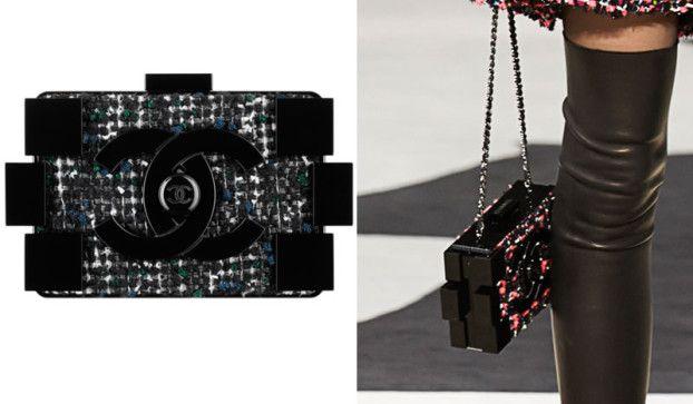 Moda autunno inverno 2014: scopri qui i cult Chanel