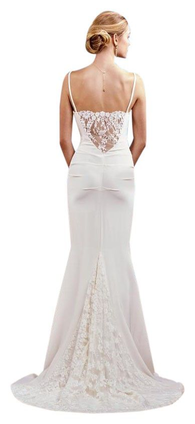 Nicole Miller Bridal Hampton Wedding Dress. Nicole Miller Bridal Hampton Wedding Dress on Tradesy Weddings (formerly Recycled Bride), the world's largest wedding marketplace. Price $725...Could You Get it For Less? Click Now to Find Out!