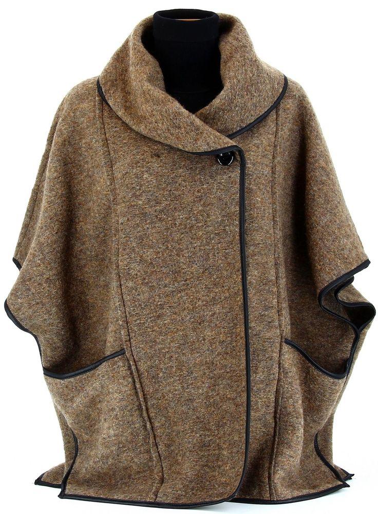 manteau grosse maille laine homme. Black Bedroom Furniture Sets. Home Design Ideas