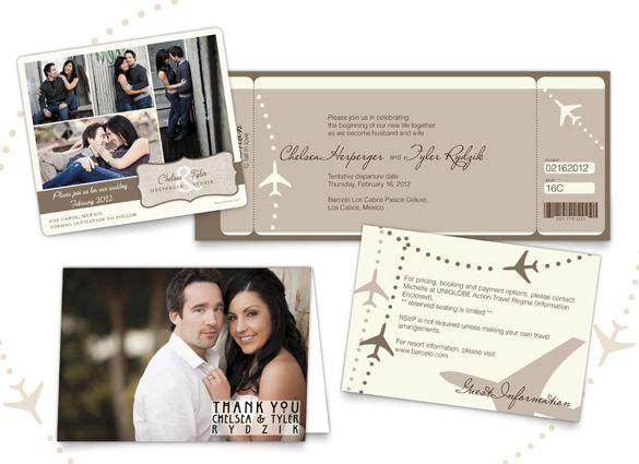 Best Of 2012 Wedding Style Stationery
