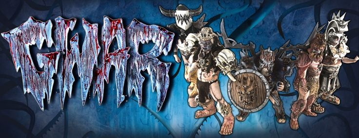 "For the first time ever, Antarctic Alien Overlords GWAR, will hit the road beginning tomorrow as part of the ""Van's Warped Tour."""
