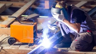What's the Difference Between Soldering, Brazing, and Welding?
