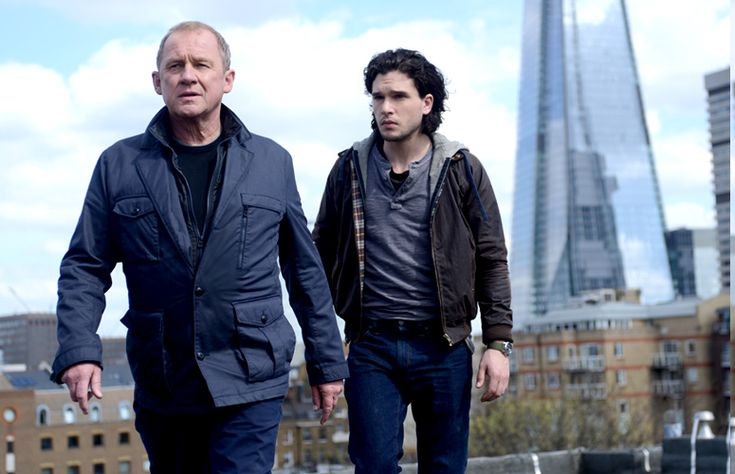 Game Of Thrones' Kit Harrington is starring in Spooks: The Greater Good next, so prepare yourself with this lowdown on the upcoming spy thriller...
