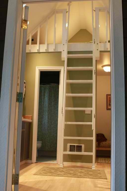 Designer Kitchen Step Ladders