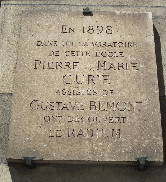 121 best images about Marie Curie on Pinterest