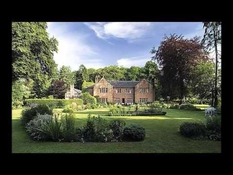 Desain Rumah Gaya Britania Raya