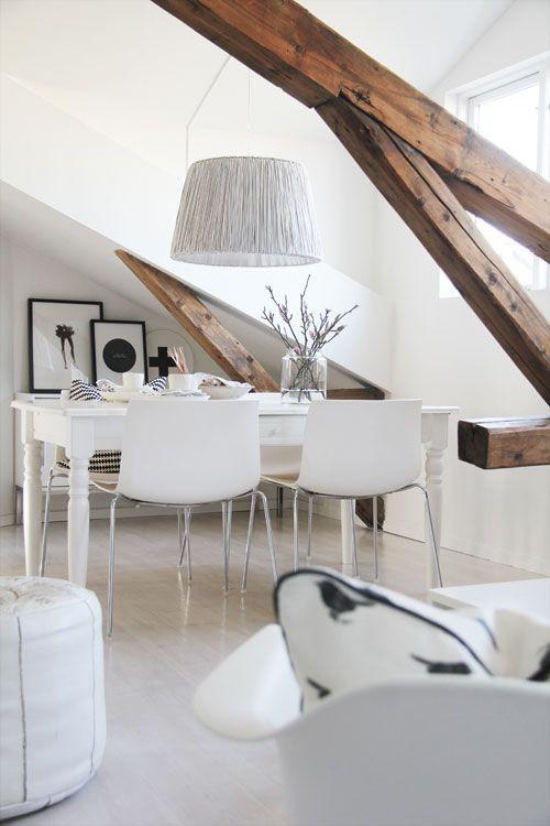 Interior inspiration by Elisabeth Heier - NordicDesign