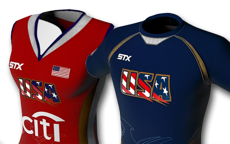 USA Field Hockey and STX Field Hockey jointly announced a brand new partnership that will include design and development of all on-pitch and off-pitch apparel through the Tokyo 2020 Olympic Games. Click the link below for an exclusive Kit Reveal Video!