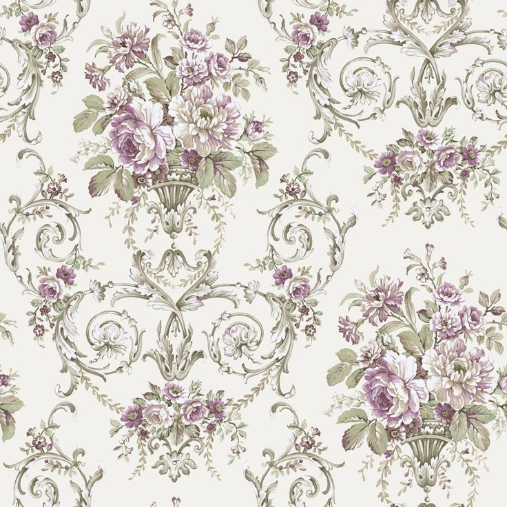 Wallpaper Inn Store - Classical Floral Wallpaper, R1.095,95 (http://shop.wallpaperinn.co.za/classical-floral-wallpaper/?page_context=category