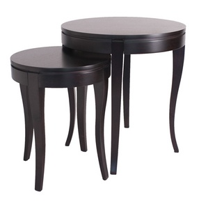 Oceana Large Nesting Table - Product PhotoFurniture Connection, End Tables, Nests Tables