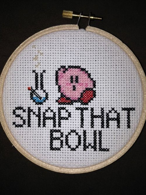 Snap that bowl #bong #pokemon