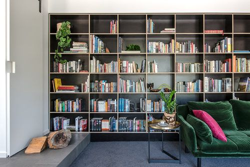 family home renovation,thermal break windows Australia, interior design