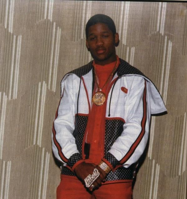 Alpo Martinez x Dapper Dan                                                                                                                                                     More