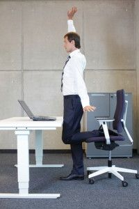 This is why standing desks just might save your life