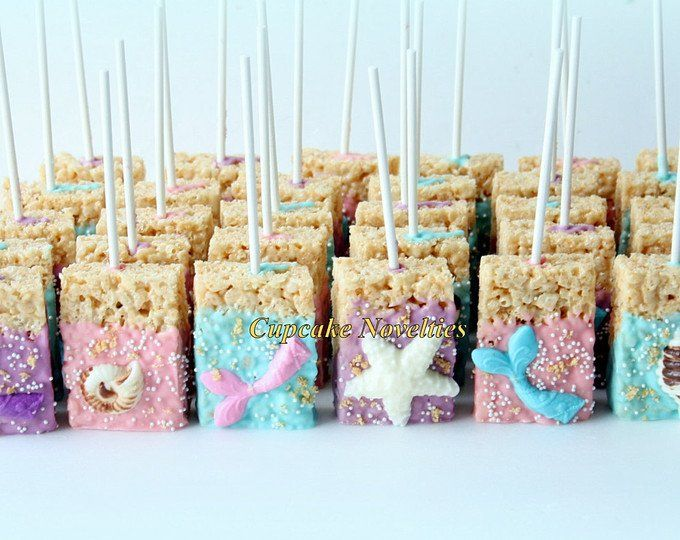 Baby Shower Treats for Guests