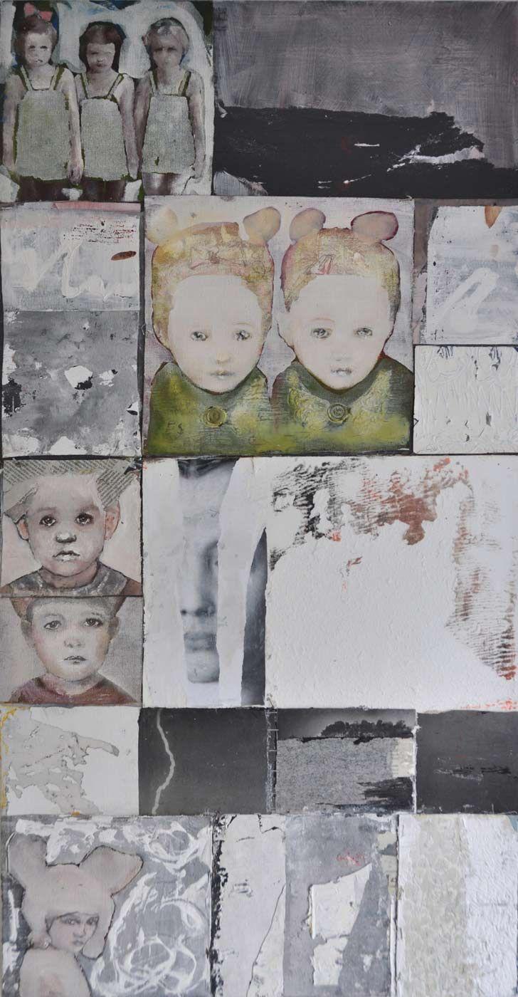 Collage een (2015)