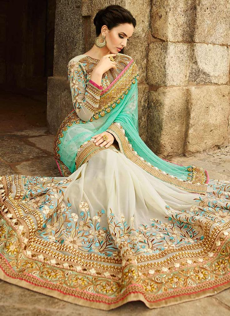 Image result for 5 benefits for women to purchase a jacket and a half saree