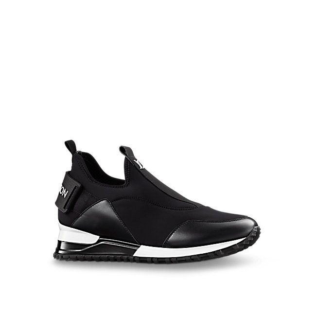 new styles c3e85 8f937 El regalo de Navidad para Mujer - Zapatilla deportiva Run Away Mujer Zapatos    LOUIS VUITTON