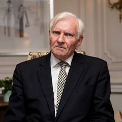 Former Conservative MP Harvey Proctor Delivers Statement to the Media