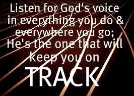 True track and field athlete<3 scripture verse