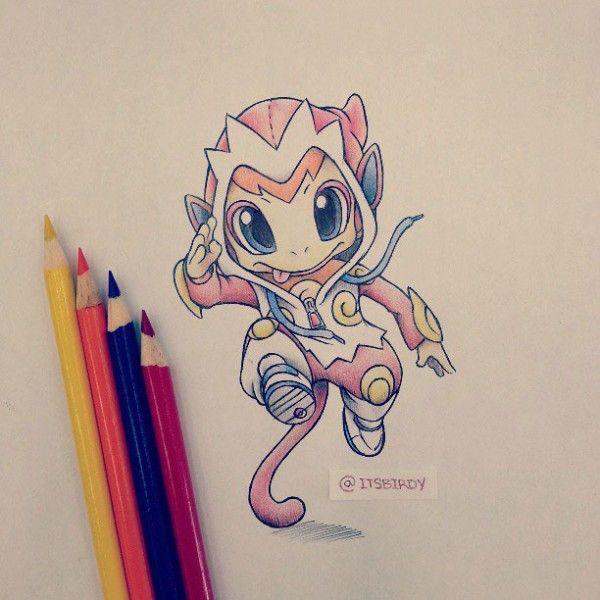 les-pokemon-se-deguisent-en-leurs-propres-evolutions-dans-ces-magnifiques-illustrations-de-birdy-chu11