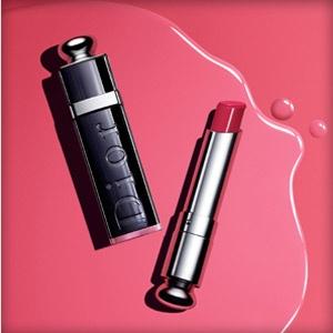 Dior MakeUp. Lipstick. Lucky 536. Discover more on www.dior-backstage-makeup.com