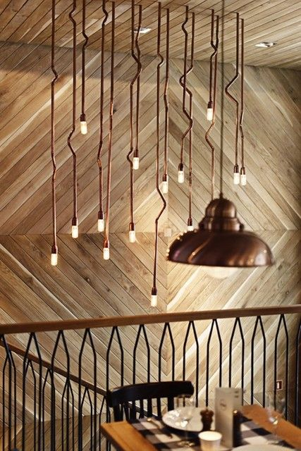 Daily Features — Remodelista - Off the Beaten Path: Rustic Meets Modern Chic at a Bavarian Restaurant in Poland