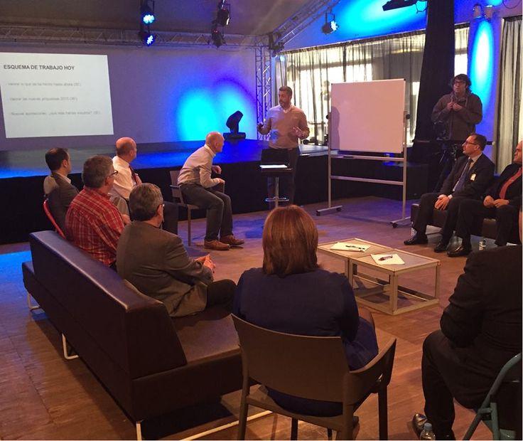 2º sesión de debates sobre los problemas a los que se enfrenta la Comunidad Valenciana