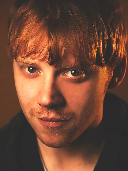 Rupert Grint - 21 of the Hottest Redhead Men You Have Ever Seen | How to be a Redhead