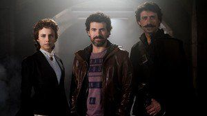 The Ministry of Time Season Full Episode HD Streaming