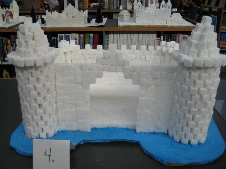 20 Best Castle Project Images On Pinterest Castles