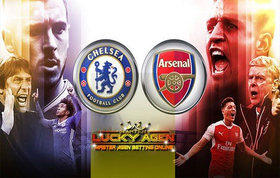 Prediksi Bola Akurat Chelsea vs Arsenal 27 Mei 2017