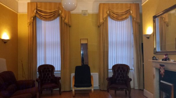 8 Mountjoy Square, Dublin 1 - 1 bedroom apartment for sale at e120,000 from City Homes