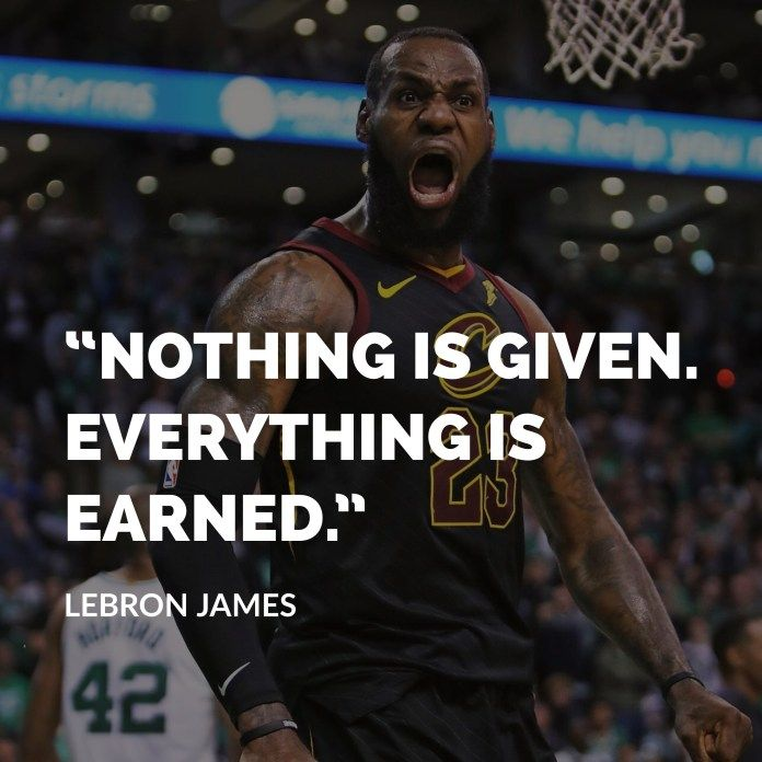 37 Inspirational Quotes for Athletes