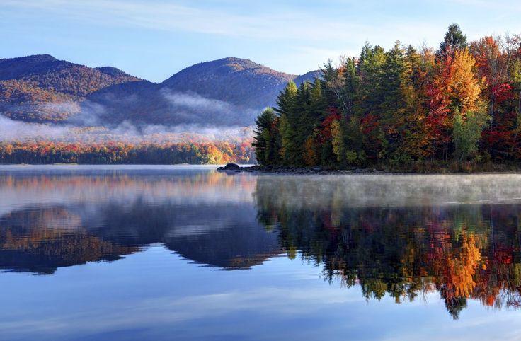 Una rapida guida per usare i filtri nella fotografia di paesaggio
