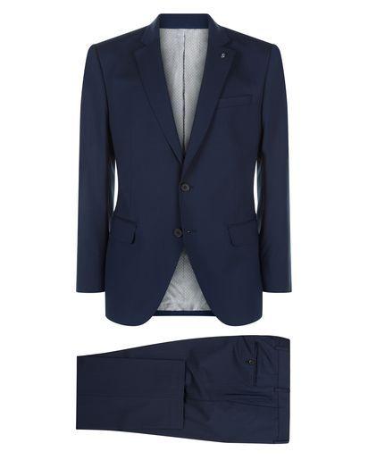 Tropical Wool Regular Suit