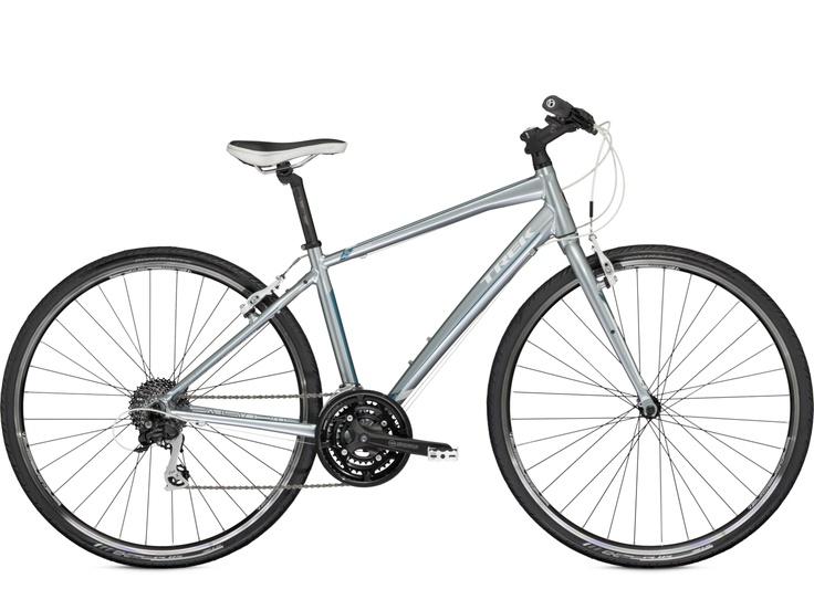 2013 7 2 Fx Wsd Trek Bicycle Bicycle Pinterest